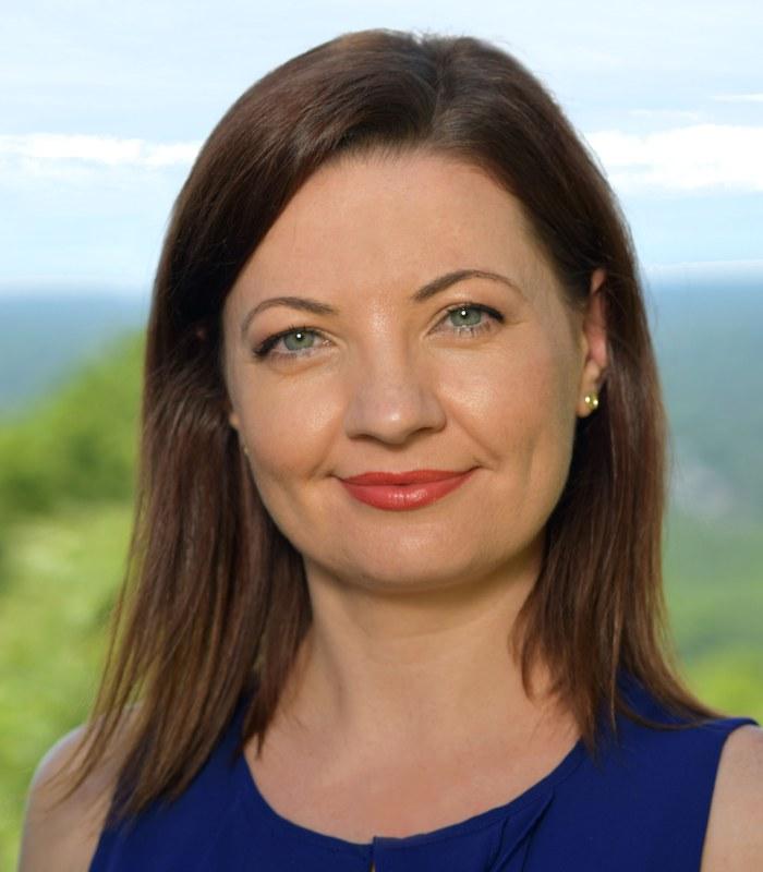 Ulyana Tanasiichuk